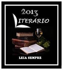Convite à Leitura 2013