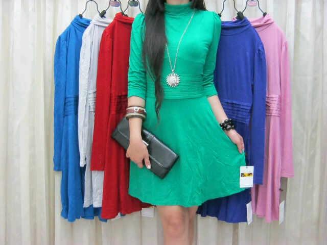 Koleksi Baju Cewek Dress Cantik | newhairstylesformen2014.com