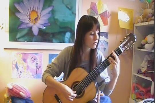 lindas musicas tocadas ao violão