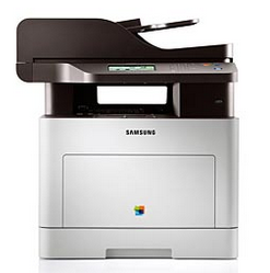 Samsung CLX-6260FW Color Multifunction Printer Driver Download