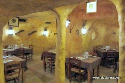 Bodega Cueva Restaurante Ciudadela, Gijon