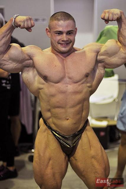 bostin loyd steroid transformation video