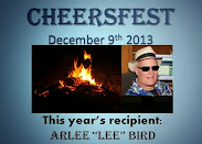 CheersFest 2013 on Dec 9th