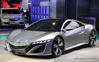 foto mobil sport terbaru