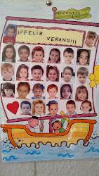 Ed. Infantil 4 años