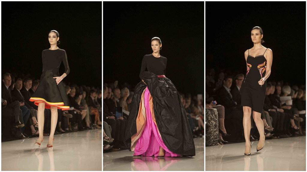 Secret world of haute couture fashion blog for Haute couture members
