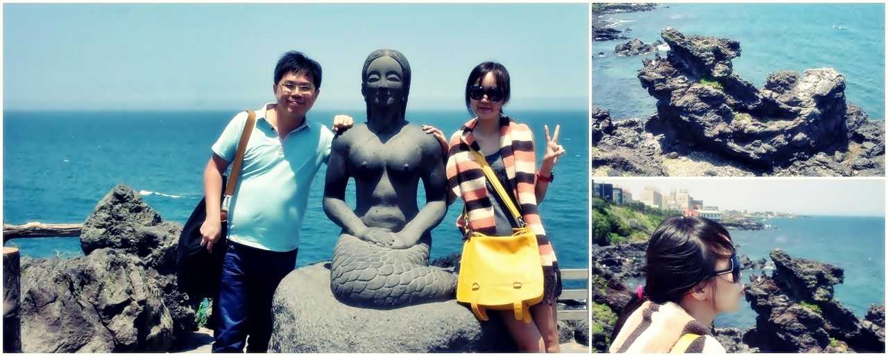Jeju Tourist Attractions by Taxi Tour Blog | www.meheartseoul.blogspot.com