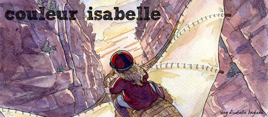 couleur isabelle