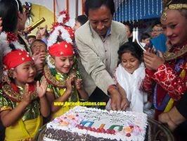 Indian Idol Junior contestant Apurba Tamang bats for DID champ Anushka