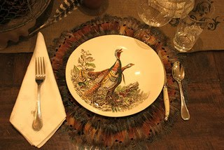 2011 Tablescapes in Review
