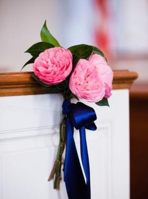 Nathan Peel Photo | Courtenay Lambert Florals | Anderson Hills UMC