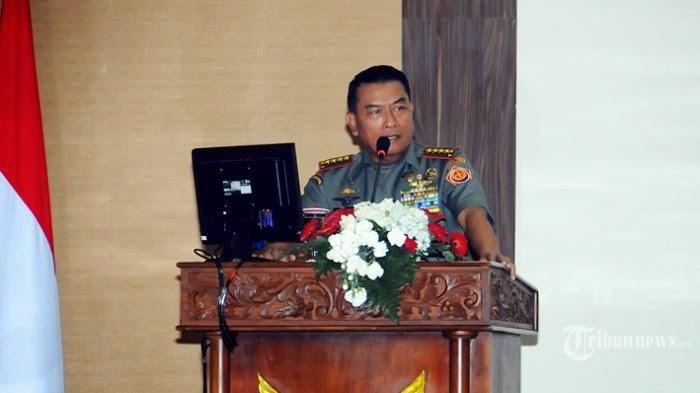 Diplomasi Pertahanan Alat Penting Kebijakan Keamanan Luar Negeri