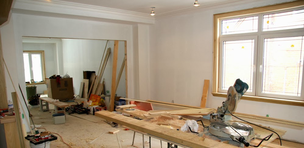 A Personal Loan to Fund Home Renovation