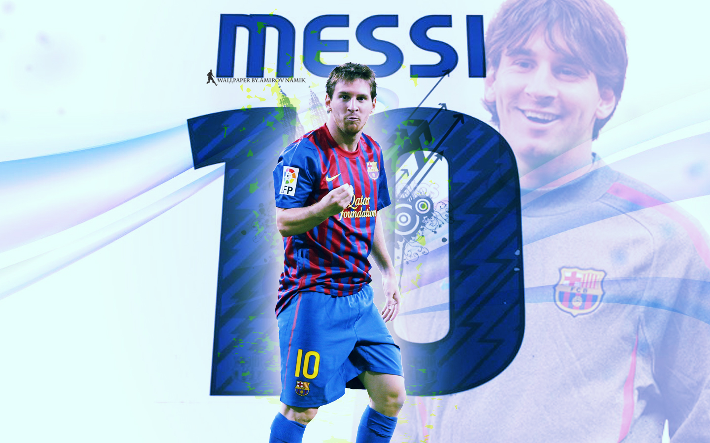 Football Super Stars Lionel Messi New Hd Wallpapers 2012 picture wallpaper image
