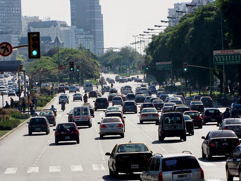avenida 9 de julio buenos aires