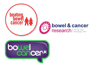 Supporting Bowel Cancer Charities