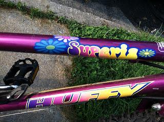bike, Huffy