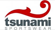 TSUNAMI SPORSTWEAR
