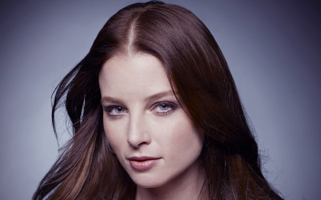 En Rachel Nichols HD Wallpaper