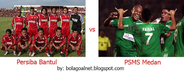 Prediksi Persiba Bantul vs PSMS Medan