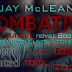 Promo Blitz‏: Combative by Jay McLean