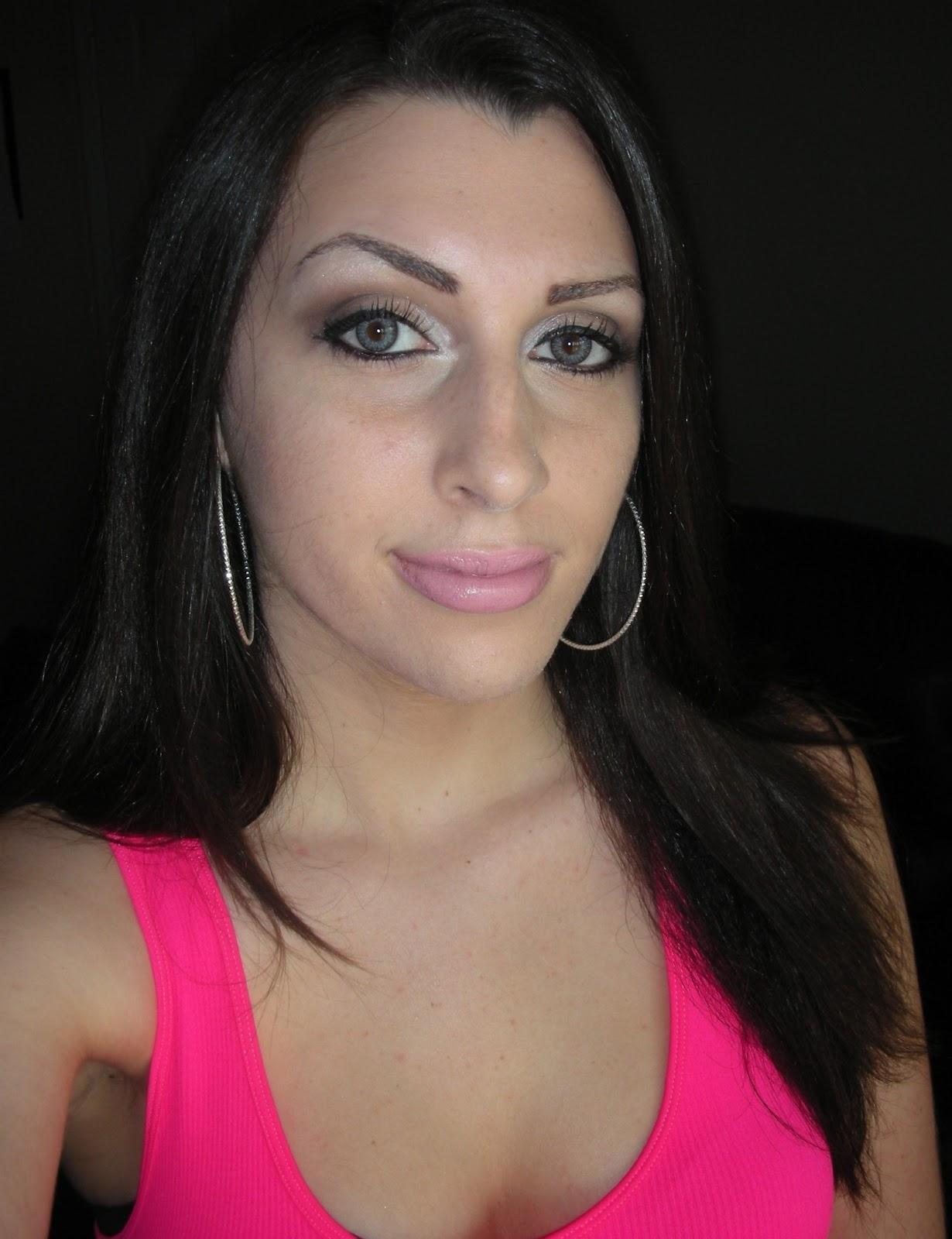 Simple Do Hoop Earrings Belong To Women Of Color  12NEWScom