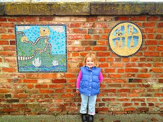 stamford mosaics