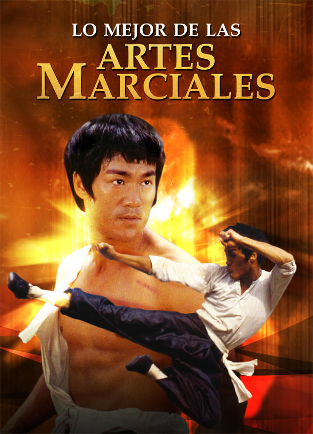 Lo Mejor De Las Artes Marciales [1992]