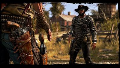 لعبة أكشن والمغامرات Call Of Juarez Gunslinger 2013 O0F3QJG