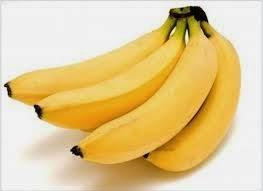 El plátano. Beneficios y Propiedades