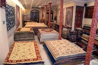 Catedra manuela beltran modulo iii ser ciudadano for De que estan hechas las alfombras