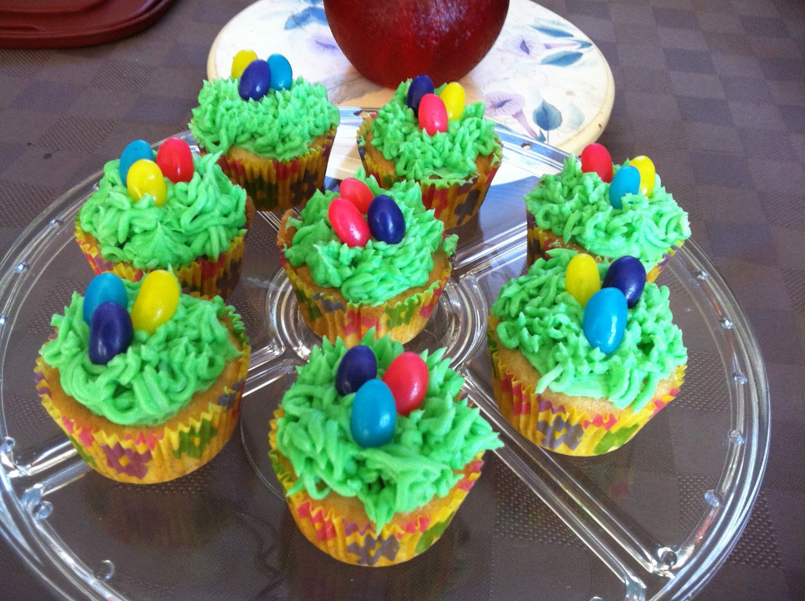 how to make delicious vanilla cupcakes