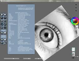 تحميل برنامج الرسم على الصور و التعديل عليها download speedy painter