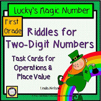 Lucky's Magic Number