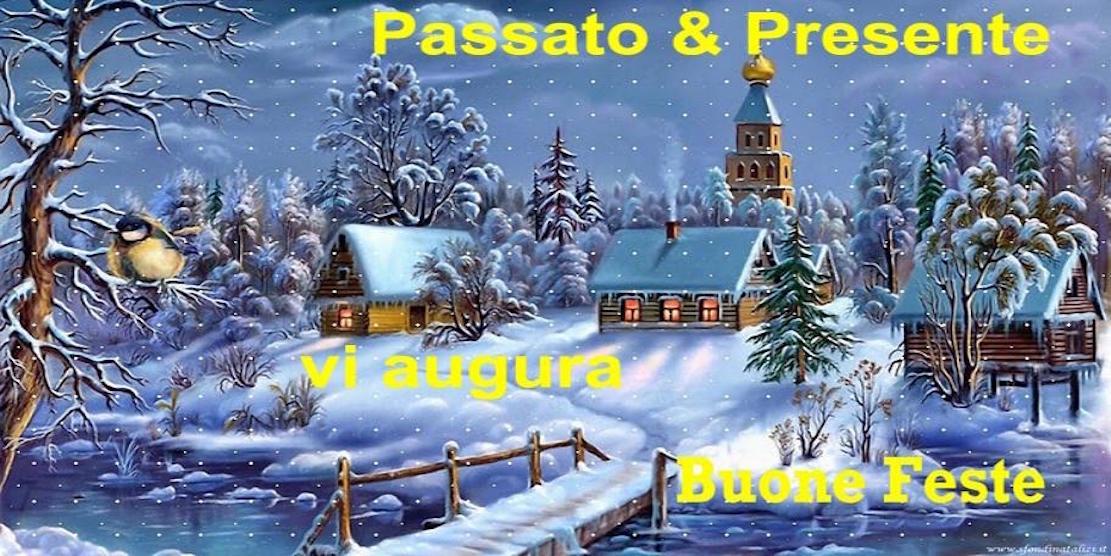 TOMASO PREMI DI PASSATO E PRESENTE