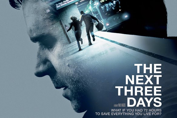 72 Stunden | The Next Three Days