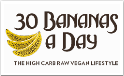 30 Bananas A Day