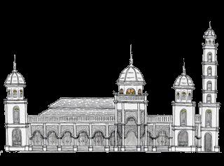 Masjid Sultan Ismail Chendering