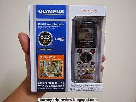Olympus Vn 712Pc 2Gb Инструкция