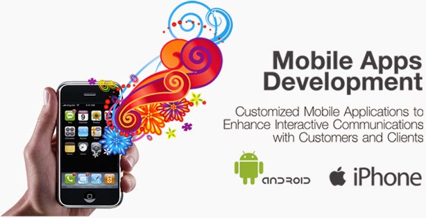 career in mobile application development