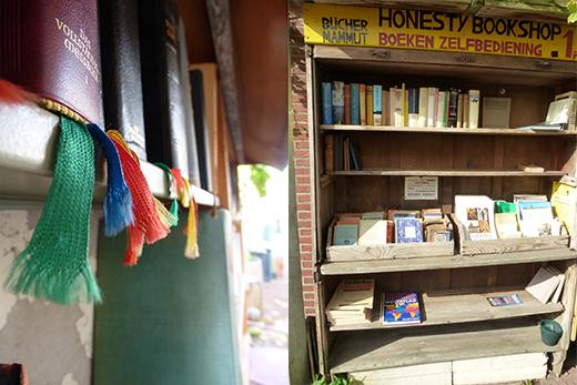 Bücherstadt Breedevort, Ausflugstipp, Niederlande, Holland, Blog