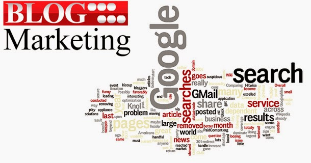 Your Guide For Blog Marketing