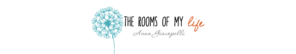 The Rooms of my Life