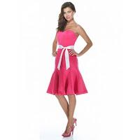 Casual Bridesmaids Dresses