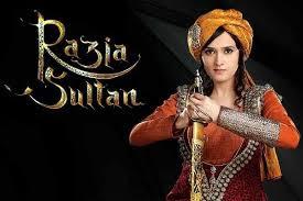 Sinopsis Razia Sultan Serial India MNCTV dan Daftar Pemain
