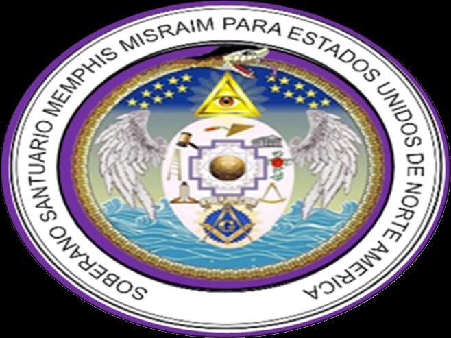 Soberano Santuario Memphis Misraim para los Estados Unidos de Norteamerica