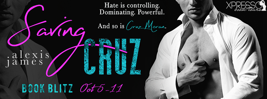 Saving Cruz