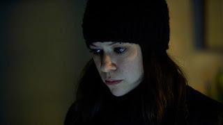 Orphan Black. Sarah. London