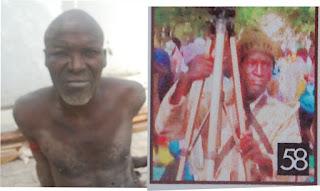 Boko Haram cameraman, Abdullahi Abubakar arrested