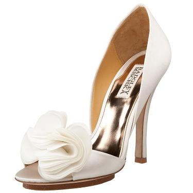Bridal and Bride: Simply the Most Beautiful Wedding Shoes ...